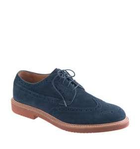 Kenton Suede Shoes